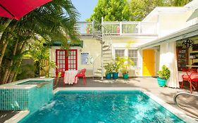 The Knowles House Key West