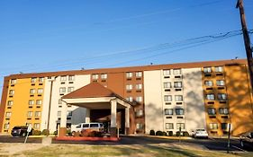 Comfort Inn 6363 Oxon Hill Road