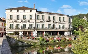 Hotel Charbonnel Brantome