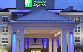 Holiday Inn Stellarton