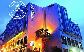 Best Western The President Istanbul