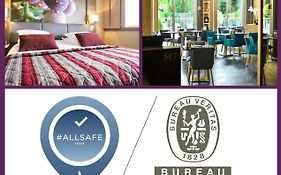 Hotel Mercure Beaune Centre