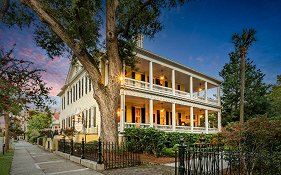 The Governor's House Inn Charleston Sc