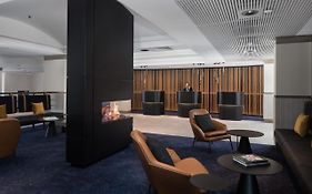 Rydges Capital Hill Canberra 4*