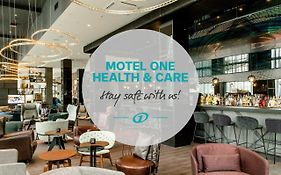 Berlin Motel One Hbf