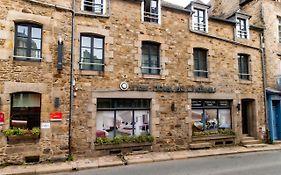 Hotel Du Chateau Dinan - Originals Boutique - Inter-Hotel photos Exterior
