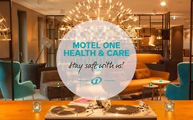 Motel One Berlin-Potsdamer Pla