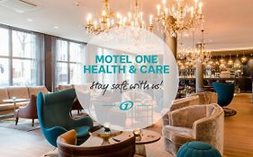 Motel One Berlin Bellevue
