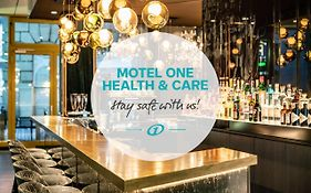 Motel One Berlin Kudamm