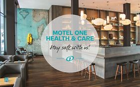 Motel One Bremen photos Exterior