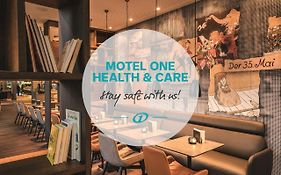 Motel One Palaisplatz