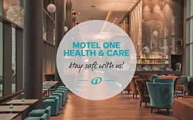 Motel One Dresde