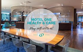 Frankfurt Motel One Messe