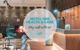 Hotel One Hamburg Airport