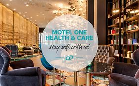 Motel One Frankfurt-Romer photos Exterior