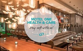 Motel One am Steindamm