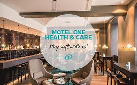Magdeburg Motel One
