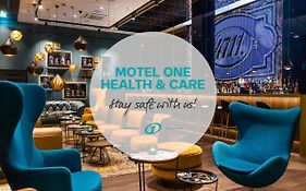 Motel One Waidmarkt