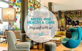Motel One Cologne-Neumarkt Köln