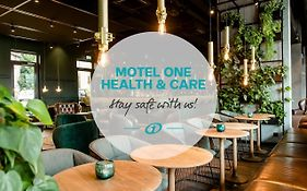 Motel One Munchen-City-Ost
