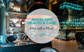 Motel One Deutsche Museum