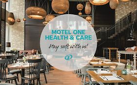 Motel One Muenchen-Campus photos Exterior
