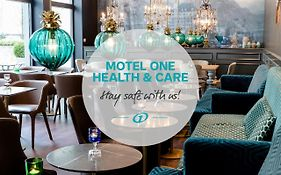 Motel One Munchen Sendlinger Tor photos Exterior