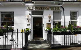 The Gresham Hotel London