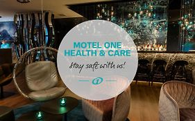 Motel One Cannstatt