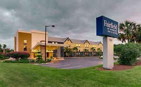 Hampton Inn Southport North Carolina