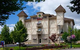 Springhill Suites in Frankenmuth Michigan
