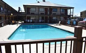 Meridian Extended Stay Oklahoma City