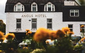 Blairgowrie Angus Hotel