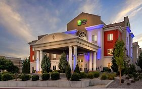 Holiday Inn Express Reno Nv