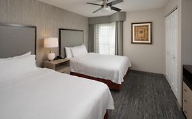 Homewood Suites by Hilton Chicago - Schaumburg