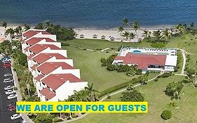 Club st Croix Beach & Tennis Resort