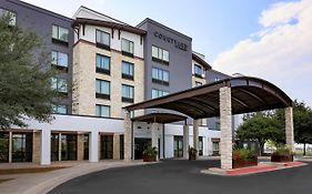 Courtyard Marriott Austin Airport