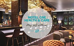 Motel One Zurich photos Exterior