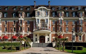 Westminster Hotel le Touquet