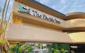 The Pacific Inn Seal Beach