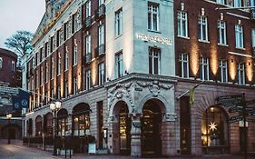 Clarion Collection Hotel Helsing Helsingborg