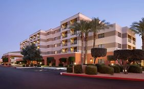 Courtyard Marriott Old Town Scottsdale