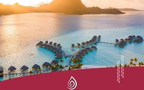 Bora Bora Pearl Beach And Spa