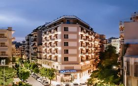 Olympia Hotel Thessaloniki Booking
