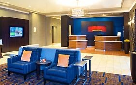 Courtyard By Marriott Boston Billerica Bedford
