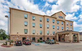 Comfort Inn Paris Texas