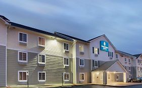 Woodspring Suites Fairfield Ohio