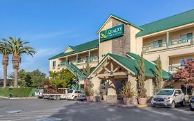 Quality Inn Livermore California