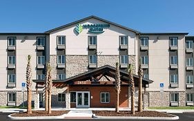 Woodspring Suites Tampa Brandon photos Exterior