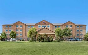 Comfort Inn And Suites Waco Tx